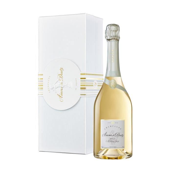 Champagne Deutz Amour Millésimé 2009 - 75 cl