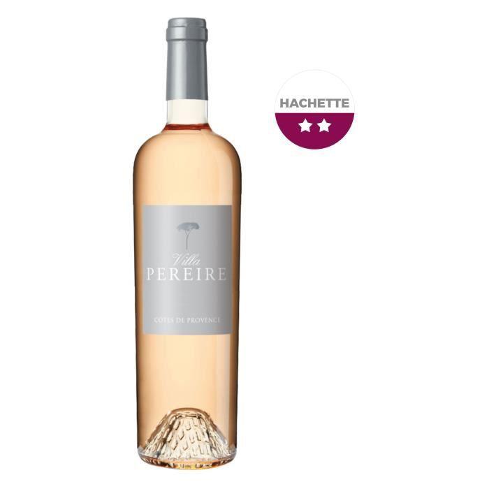 Villa Pereire 2019 Côtes de Provence - Vin rosé de Provence