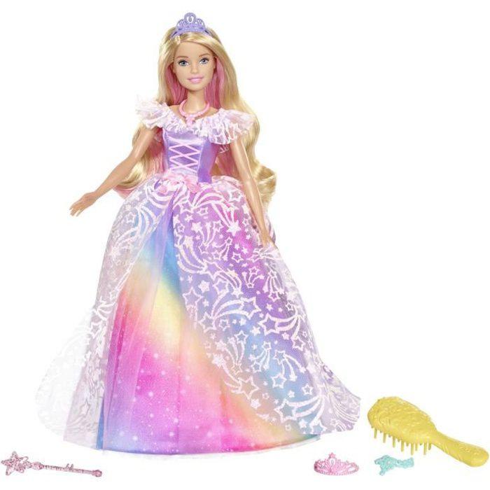 Barbie princesse de rêves
