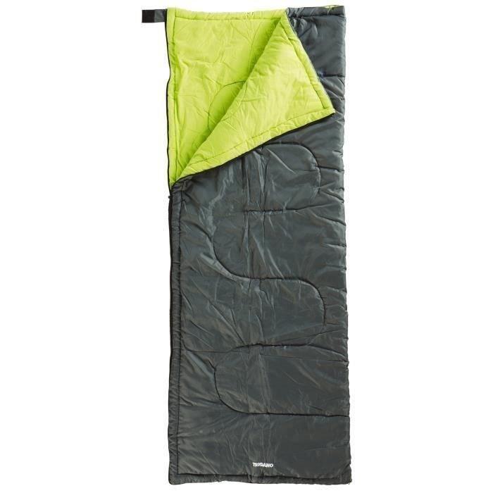TRIGANO Sac de couchage - 190 x 75 cm
