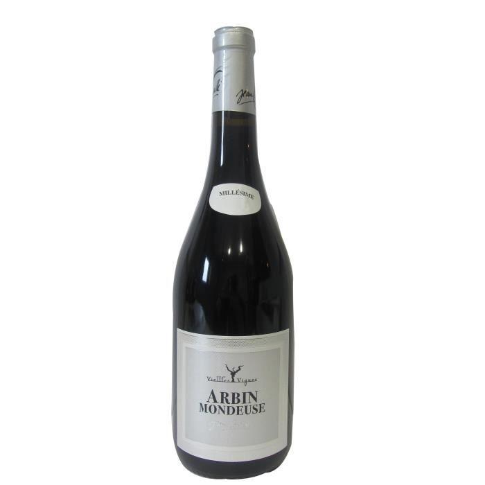 Maison Cavaillé 2015 Mondeuse d'Arbin Vieilles Vignes - Vin Rouge de Savoie