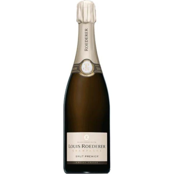 Champagne Roederer Brut Premier - 75 cl