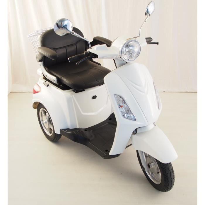 RPS Scooter Mobilité TRES Electrique 800W