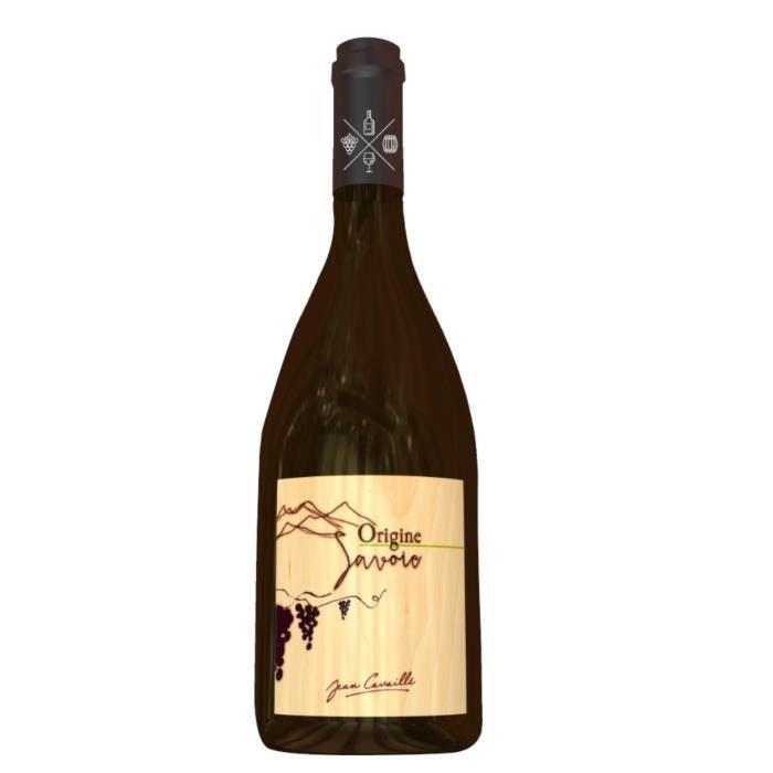 Maison Cavaillé 2016 Savoie - Vin Rouge de Savoie
