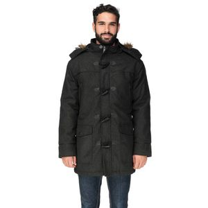 ANAPOLD Manteau Lanker Homme