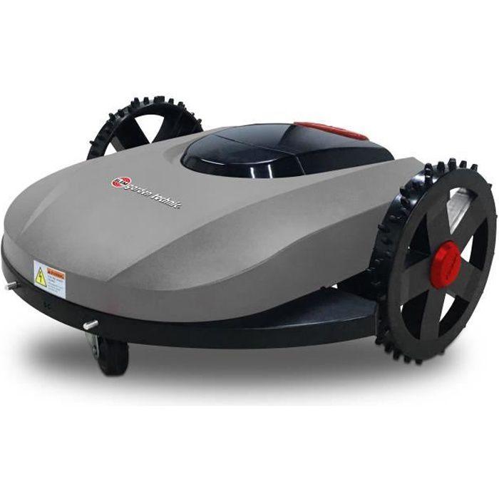 GARDEN TECHNIC Robot tondeuse 24V programmable