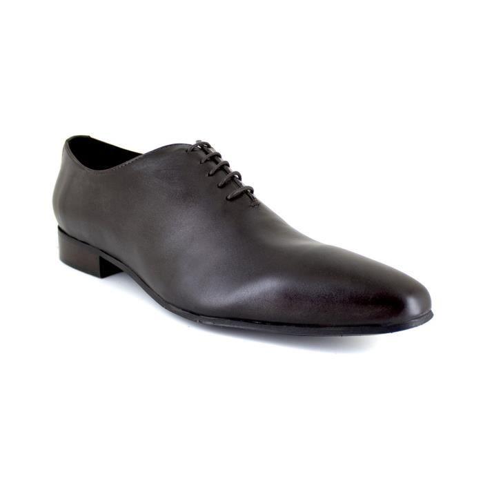 J.BRADFORD JB-COTCH Marron Chaussure Homme