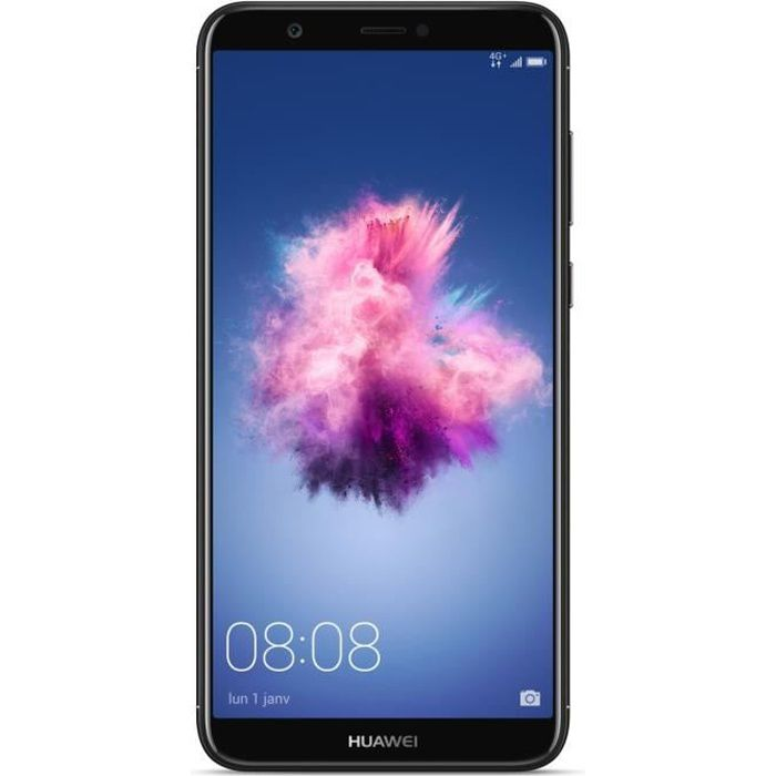 Smartphone à écran de qualité