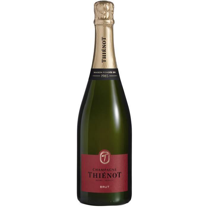 Champagne Thienot Brut - 75 cl