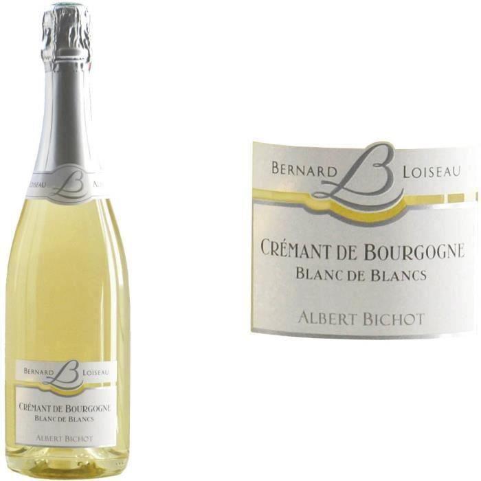 Loiseau - Crémant de Bourgogne