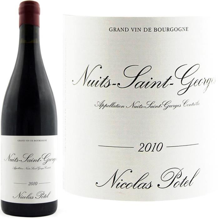 photo Nicolas Potel Nuits Saint Georges 1er Cru