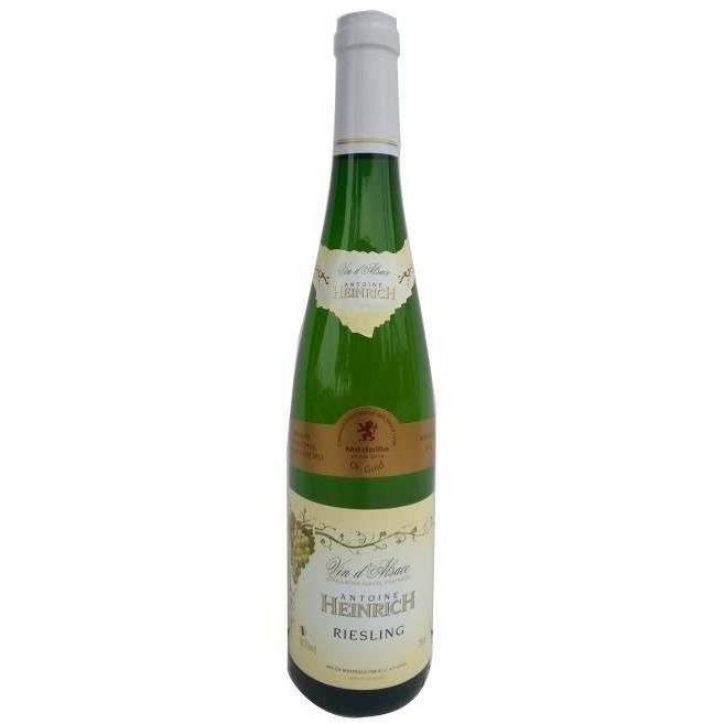 Heinrich Riesling - Vin blanc d'Alsace