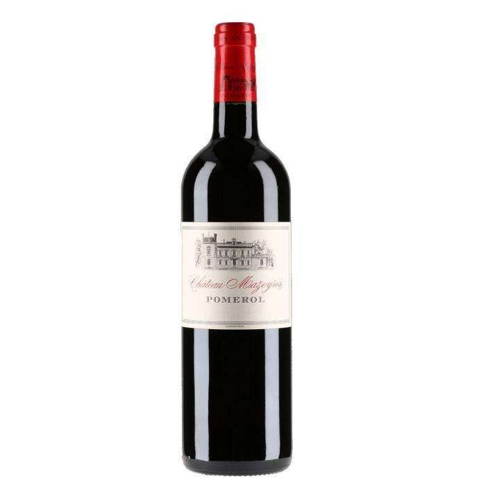 Château MAZEYRES 2018 Pomerol - Vin Rouge du Bordelais