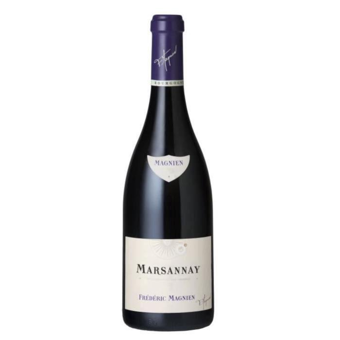 Frédéric Magnien 2017 Marsannay - Vin rouge de Bourgogne