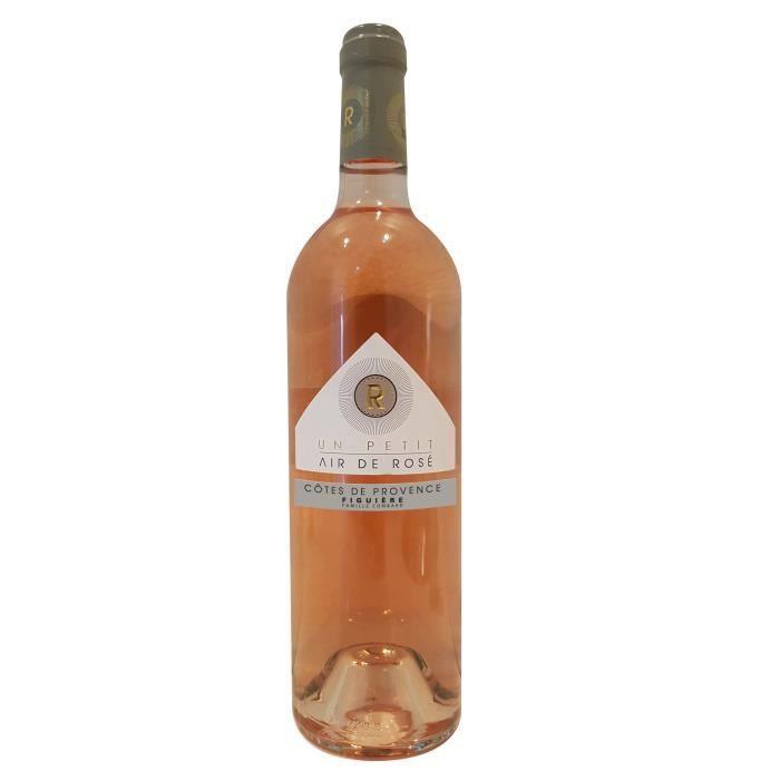 Un Petit Air de Rosé 2018 Languedoc - Vin rosé du Languedoc