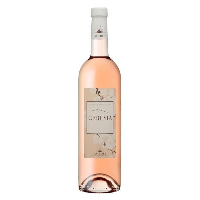Ceresia 2019 Ventoux - Vin rosé de Vallée du Rhône