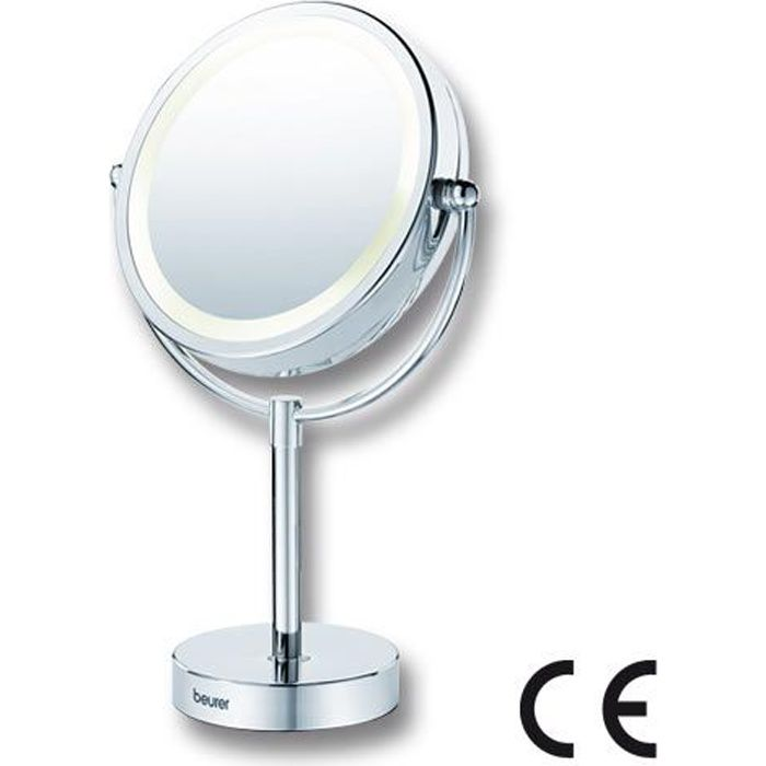 Achat non classe electrom nager discount for Beurer miroir lumineux bs49