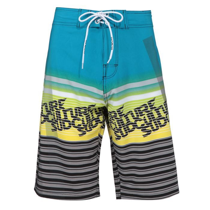 CULTURE SUD Boardshort Lush Homme