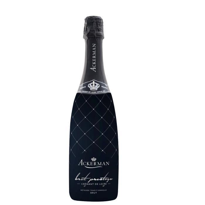 Ackerman Prestige - Crémant de Loire