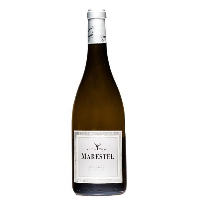 Maison Cavaillé 2015 Roussette de Marestel Vieilles Vignes - Vin Blanc de Savoie