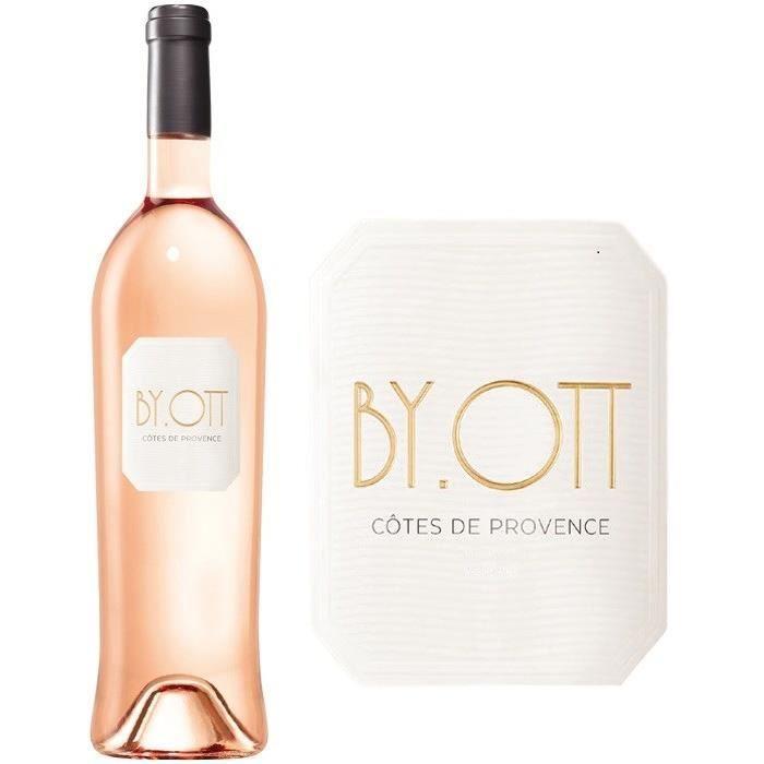 By Ott Côtes de Provence - Vin rosé de Provence