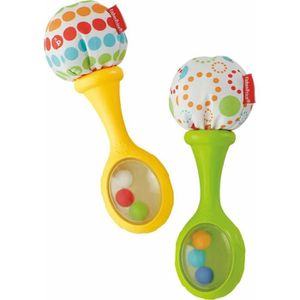 FISHER-PRICE Mes Premi?res Maracas
