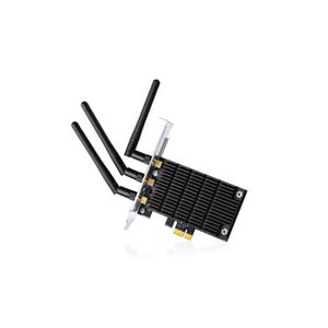 TP-LINK Adaptateur PCIe WIFI double bande AC1900 A