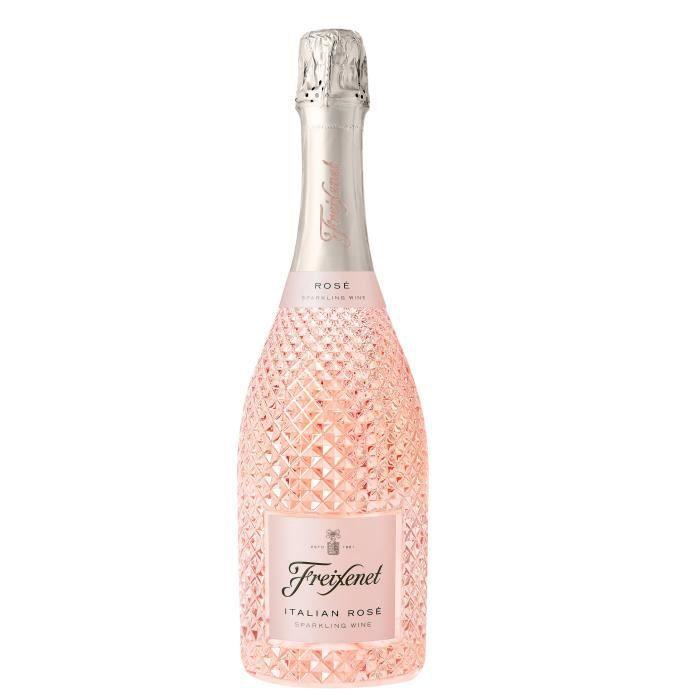 Freixenet Rosé Italian - Vin effervescent Rosé