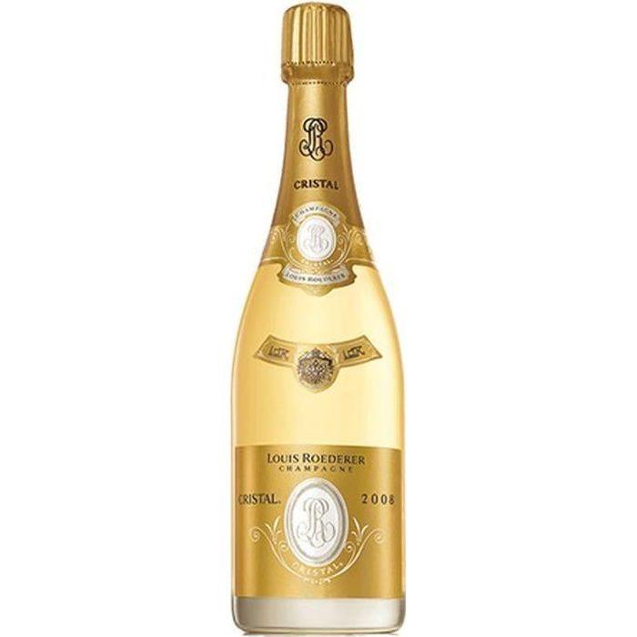 Champagne Louis Roederer Cristal Brut