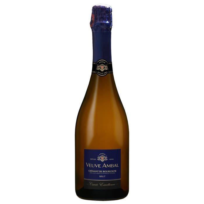 Veuve Ambal Prestige - Crémant de Bourgogne