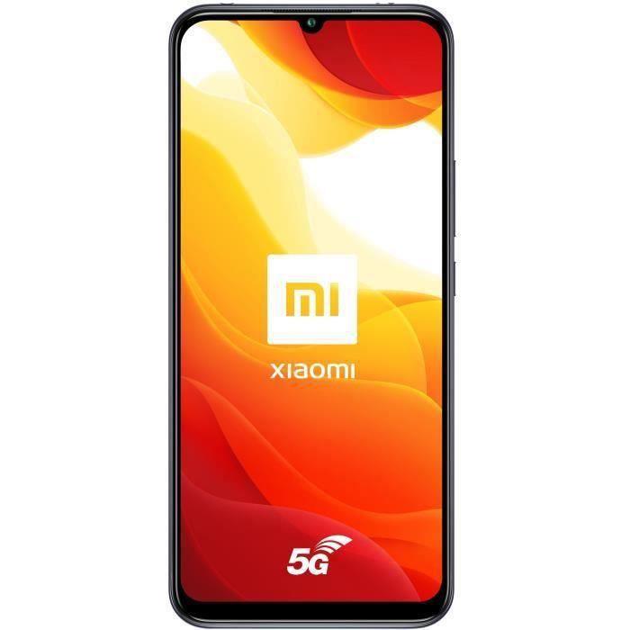 Smartphone Mi 10 Lite 5G Gris