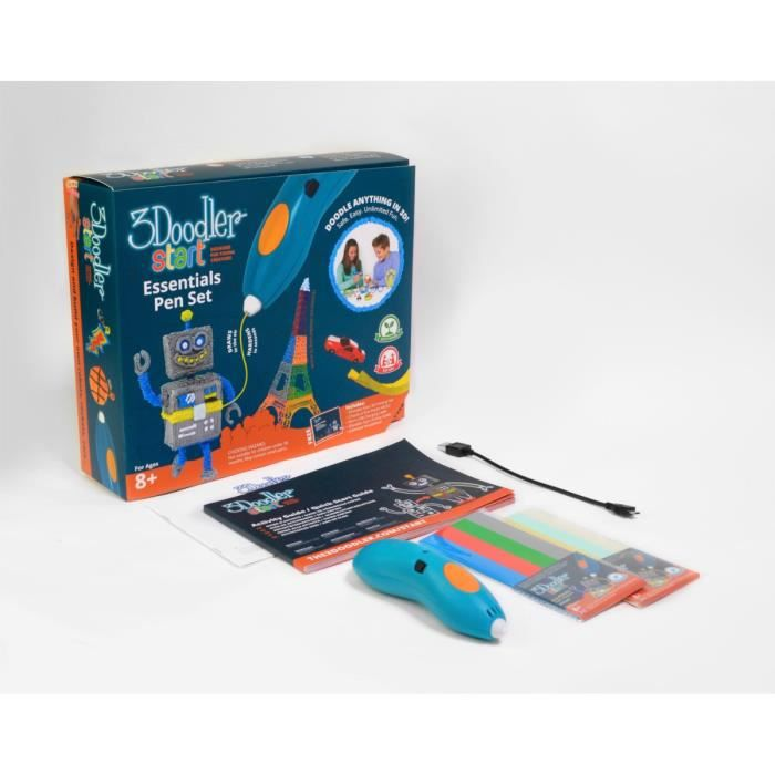 3Doodler Stylo 3D Start Essential