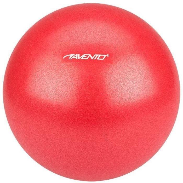 AVENTO Ballon d'exercice - 18 cm