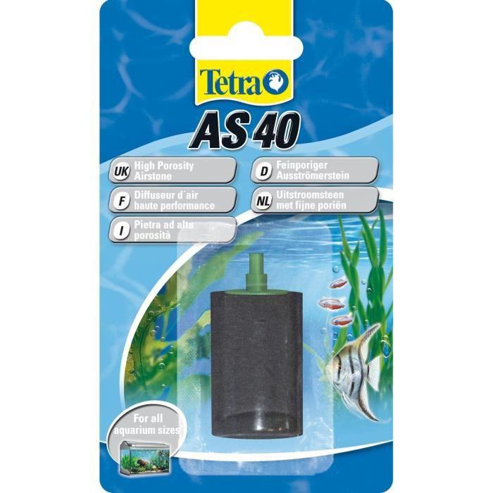 TETRA Diffuseur d'air AS 40 pour pompe à air