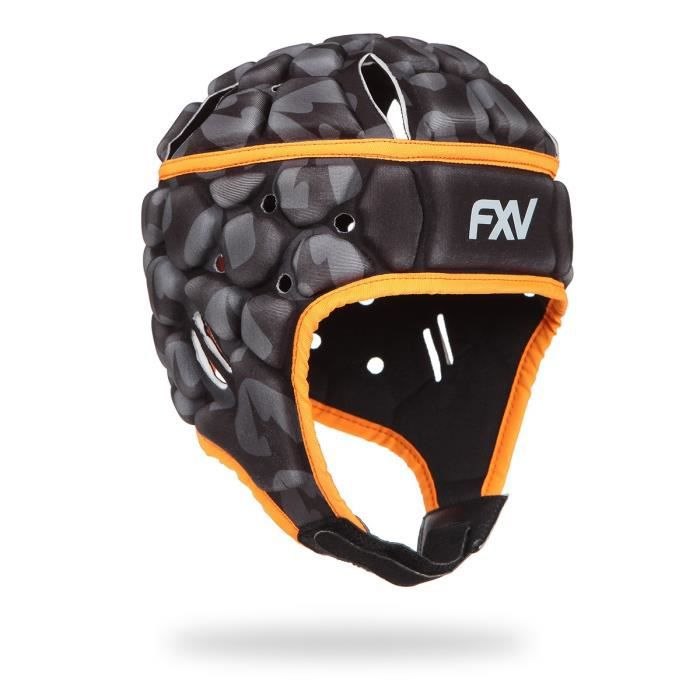 FORCE XV Casque Airflex Trendy Sublime - Noir