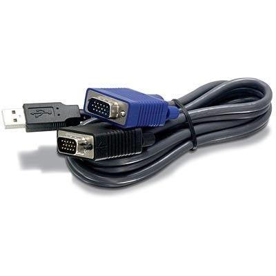 Trendnet câble KVM TK-CU06