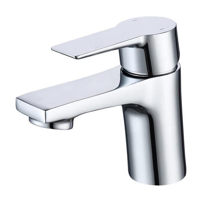 OCEANIC Mitigeur salle de bain - Pour vasque et lavabo