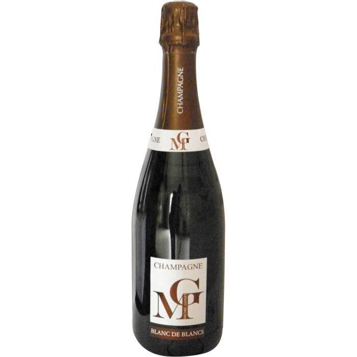 MONTGUEUX 2009 Michel Gonet Champagne Brut - Blanc de Blancs - 75 cl