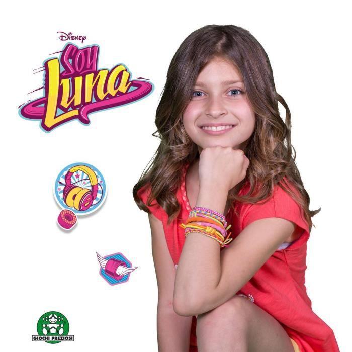 SOY LUNA Fun Bracelets