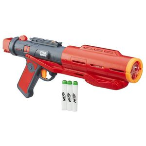 STAR WARS - Pistolet Blaster Shark Trooper Deluxe