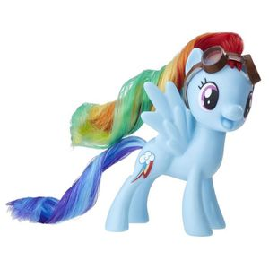 MY LITTLE PONY - Poney Ami Rainbow Dash