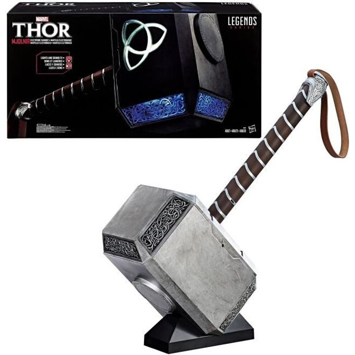AVENGERS - Marteau Deluxe THOR