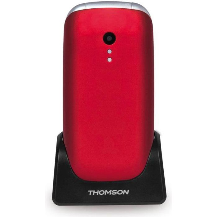 THOMSON SEREA63 GSM Rouge