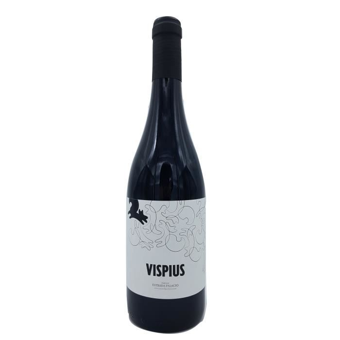 Vispuis do Somonto - Vin effervescent Rouge