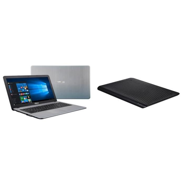 ASUS PC Portable X540LA-XX1336T - 15,6\