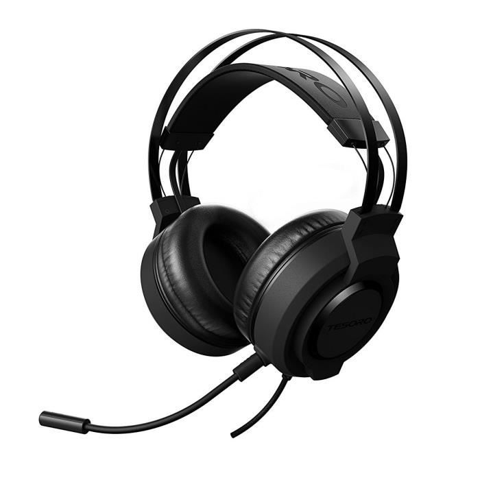 Tesoro Casque Gaming Olivant A2-USB