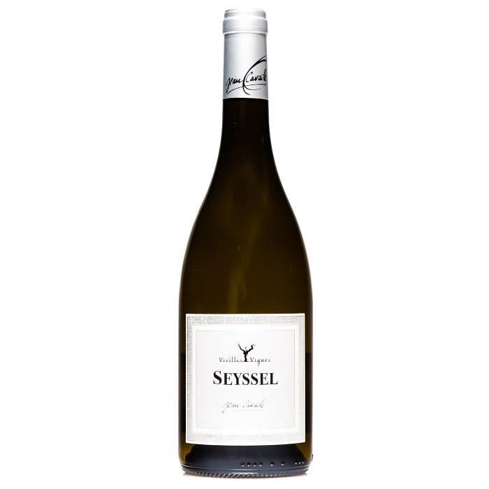 Maison Cavaille 2014 Altesse de Seyssel - Vin blanc de Savoie