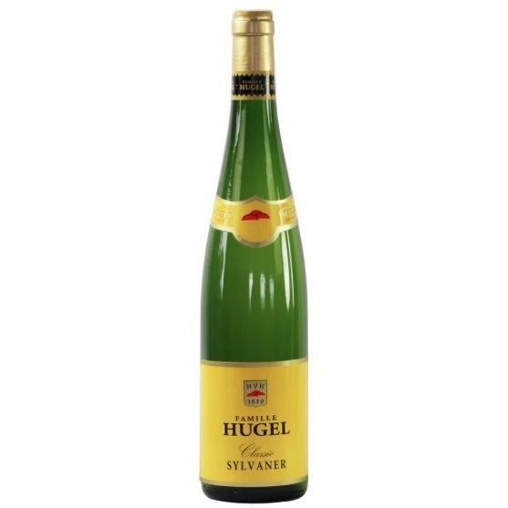 Famille Hugel 2014 Sylvaner - Vin blanc d'Alsace