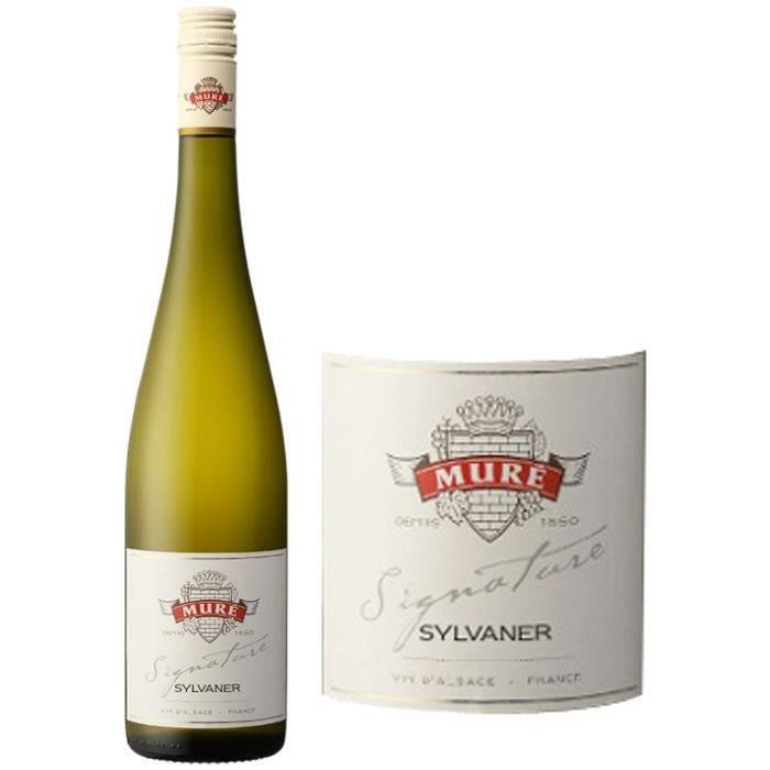 René Muré 2014 Sylvaner - Vin blanc d'Alsace