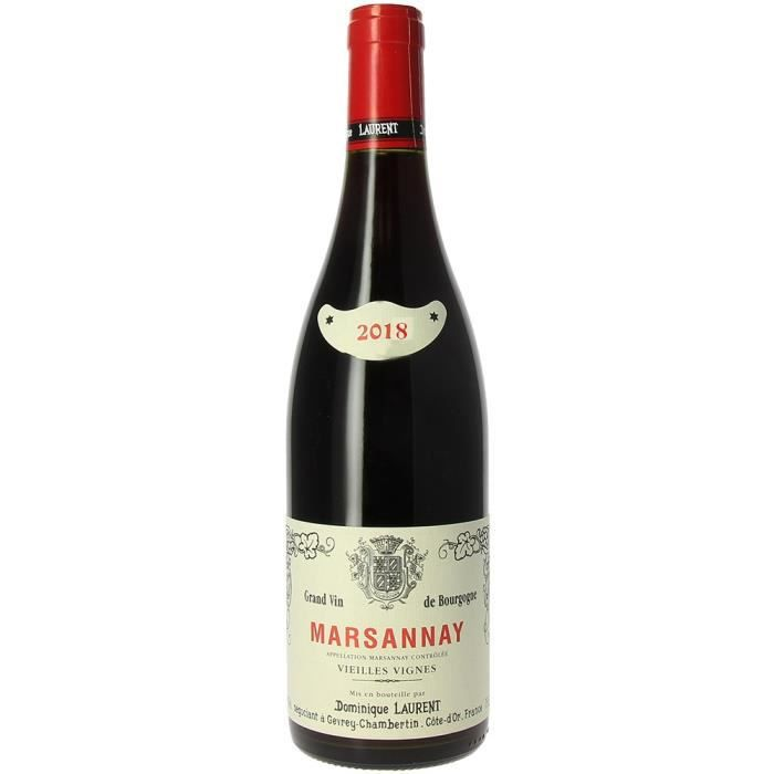 Maison Dominique Laurent 2018 Marsannay - Vin Rouge de Bourgogne